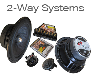MX 2-way Systems
