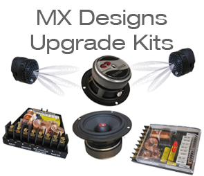 MX Designs Upgrade KIts